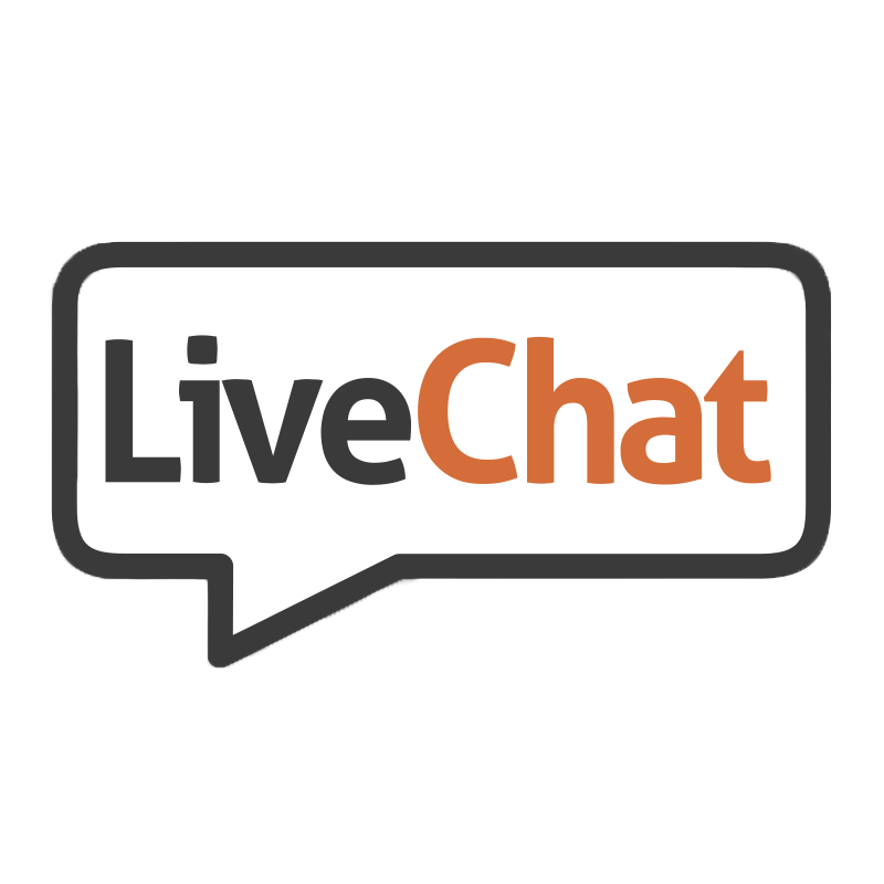 Live Chat At Bottom Right Hand Side